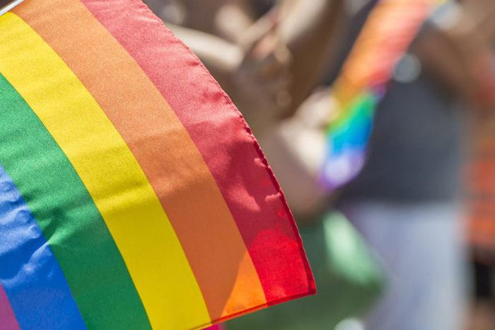 """Gay Pride en Reykjavík <h5 style=""""font-size: 17px; line-height: 2.1rem; background-color: #d02836; color: #ffffff; display: inline-block;"""">del 1 al 8 de AGOSTO</h5></br>"""
