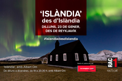 Radio Islandia RAC1