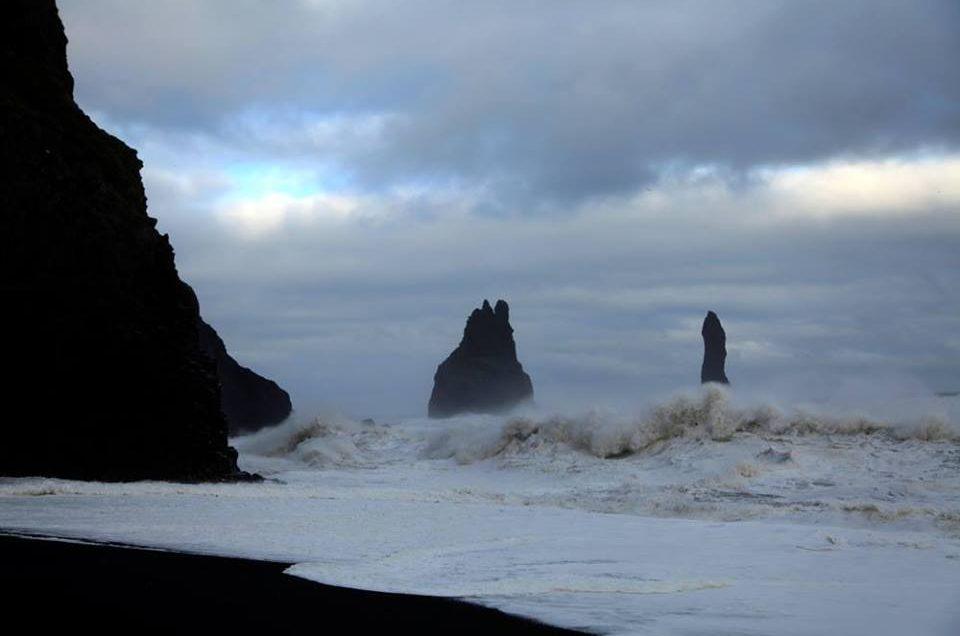 Excursiones desde Reikiavik en español: Sur de Islandia
