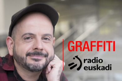Radio Graffiti - Islandia
