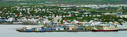 Islandia360_Akureyri_Recorrido