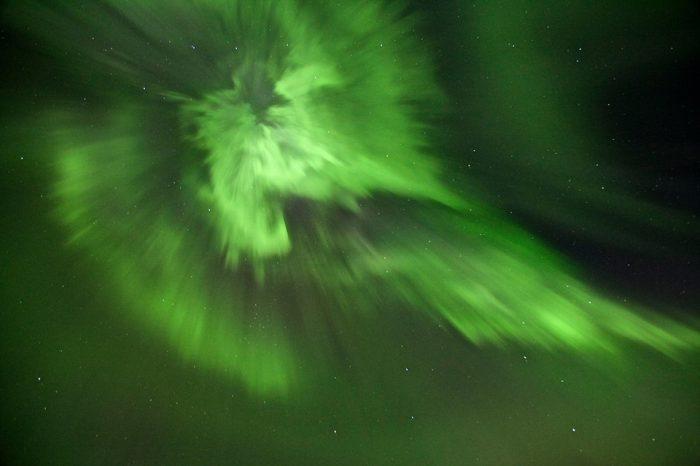 Crucero Luces del Norte (Salida Reykjavík)