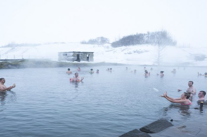 Combo: Círculo Dorado de Islandia + Laguna Secreta (con audioguía en español)