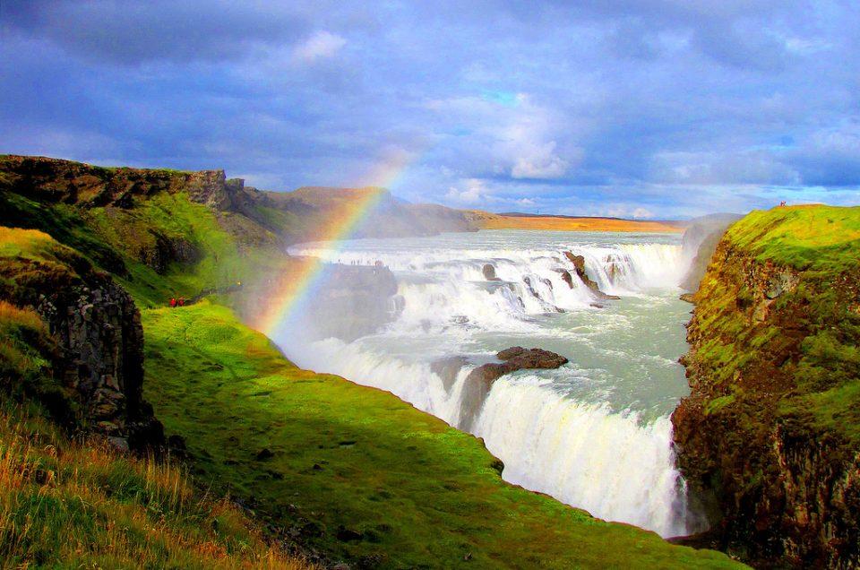 B-travel: Siente la libertad, viaja a Islandia