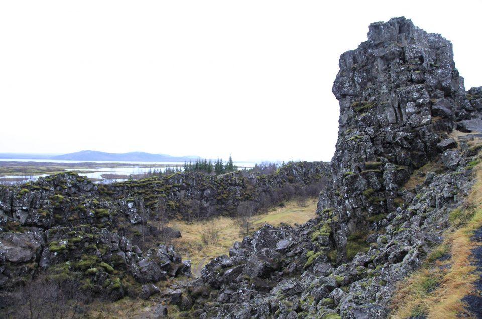 Excursiones desde Reikiavik: El Círculo Dorado