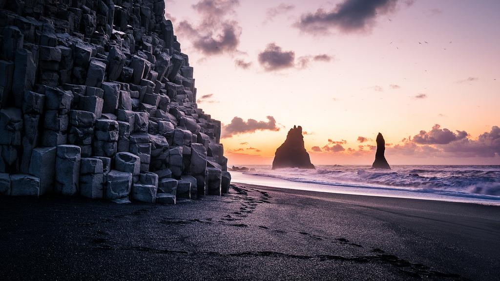 Siempre hay un paseo para ti en Islandia