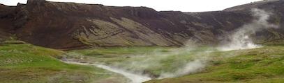 HVERAGERDI-ISLANDIA360