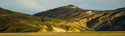 Landmannalaugar-Islandia360