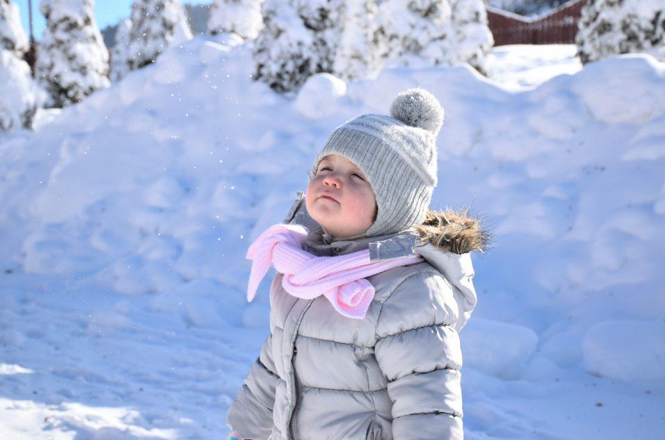 Viajar en Navidad a Islandia