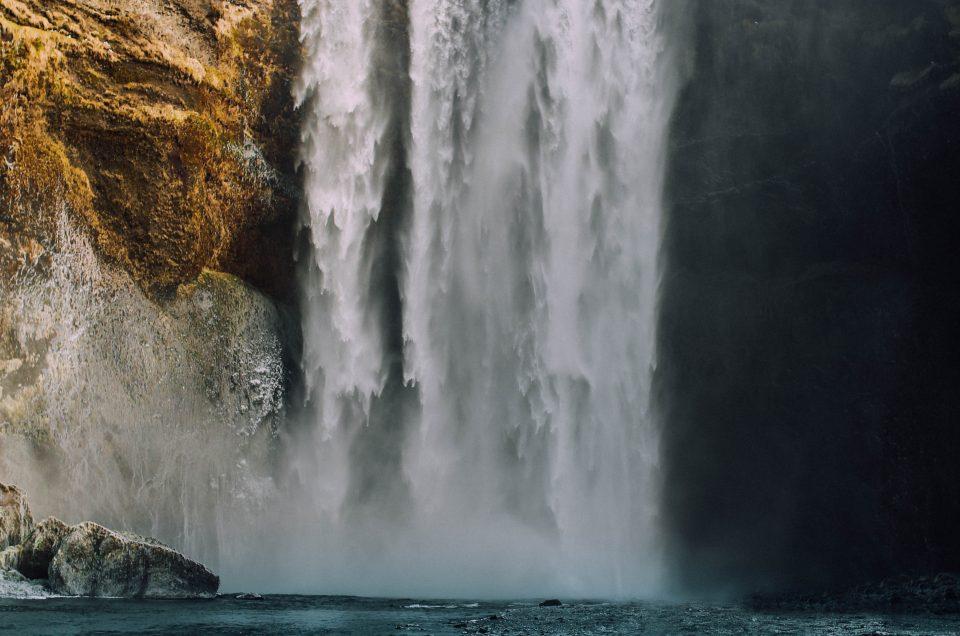 Juego de Tronos en Islandia