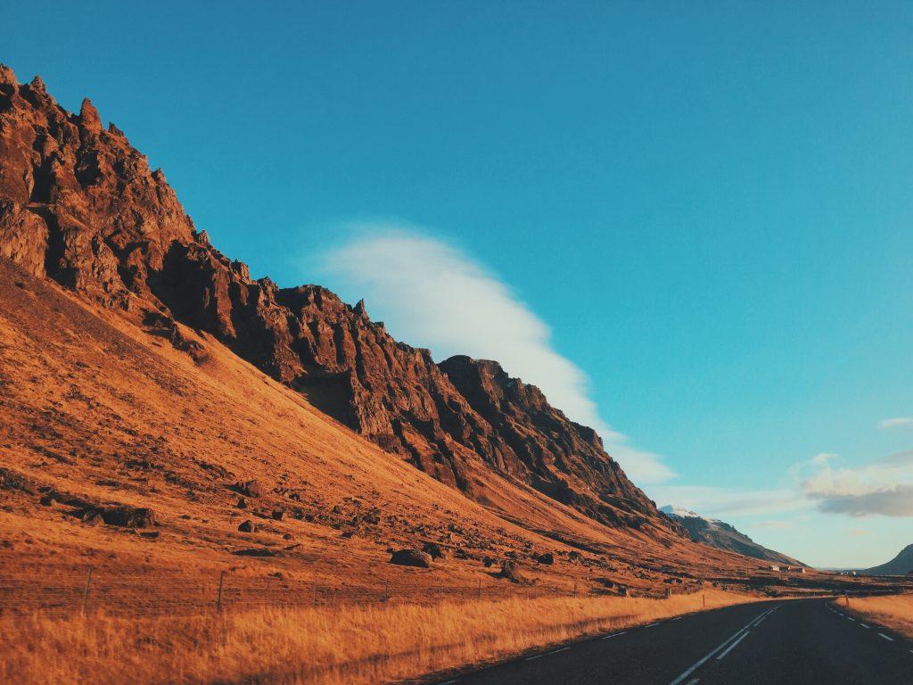 La Ring Road de Islandia