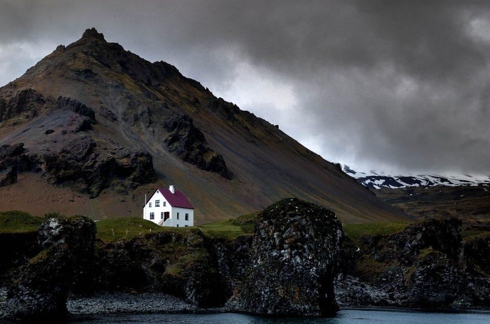 ¿Cómo hacer turismo en Islandia?