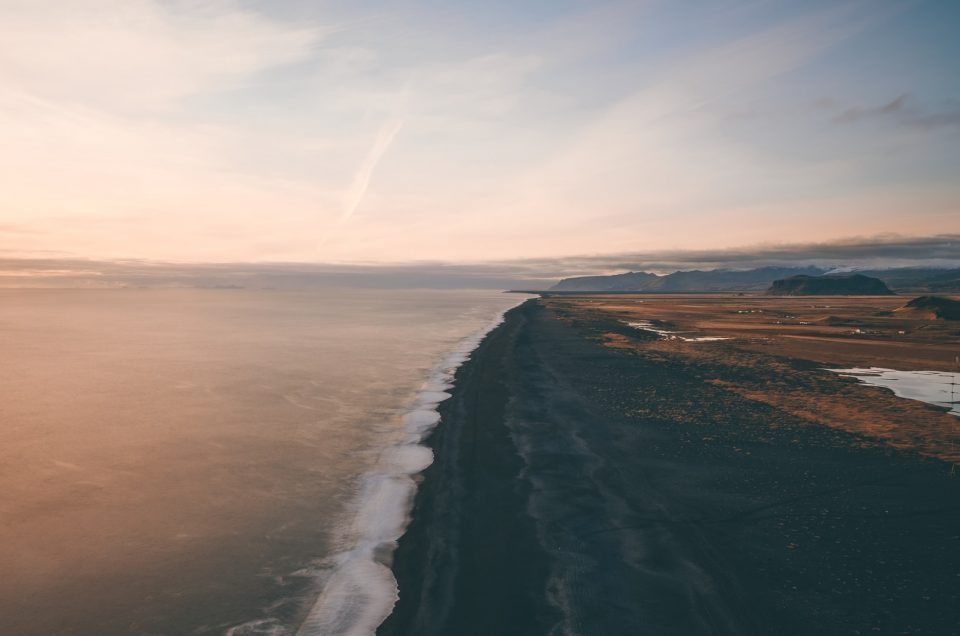 ¡Vuelven los vuelos baratos a Islandia!