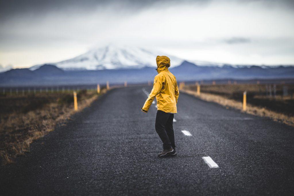 Viajar a Islandia es seguro