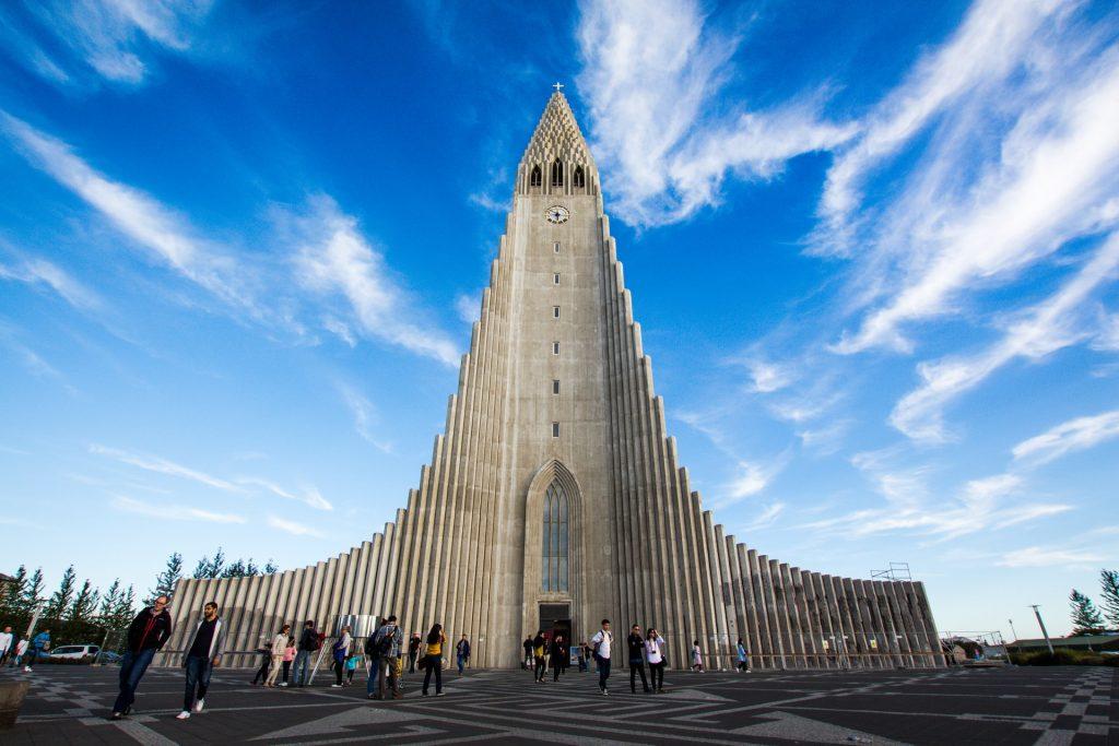 Viajar a Islandia verano 2021